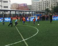 中国足球的未来应该从娃娃抓起