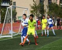 相比2015 年底的第一届赛事,本届赛事时间调整到了春暖花开的3月,并将首次引入数字化足球赛事管理系统,将打造成为闽南、闽西青少年足球的重要品牌赛事。